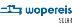 logo wopereis solar als link naar website van wopereis solar